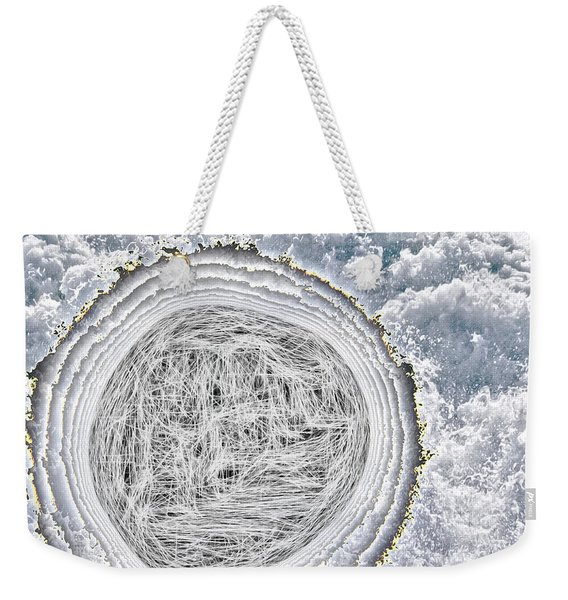 What In The World Is That? Weekender Tote Bag