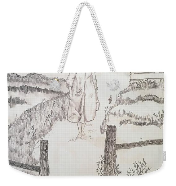 What Money Can't  Weekender Tote Bag