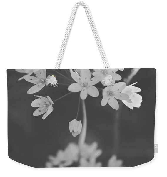 What The Heart Wants Weekender Tote Bag