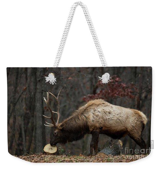 What's This? Weekender Tote Bag