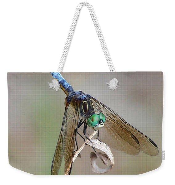What's Up Weekender Tote Bag