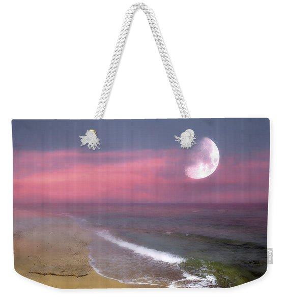 Where Dreams Come True Weekender Tote Bag