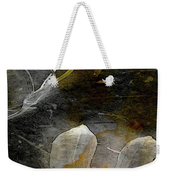 Where There Had Been Light IIi Weekender Tote Bag