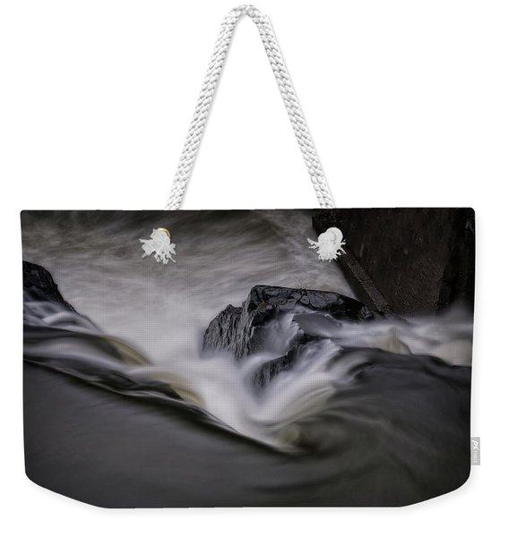 Whetstone Canyon Weekender Tote Bag