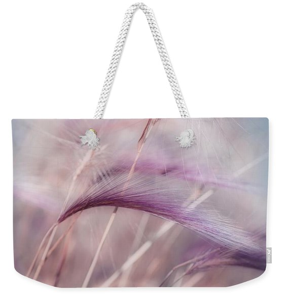 Whispers In The Wind Weekender Tote Bag