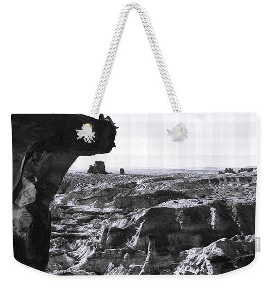 White Rocks Weekender Tote Bag