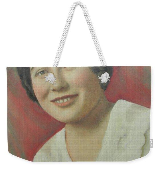Who Am I  Weekender Tote Bag