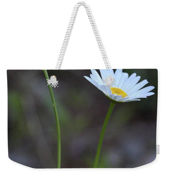 Wild And Beautiful 17 Weekender Tote Bag