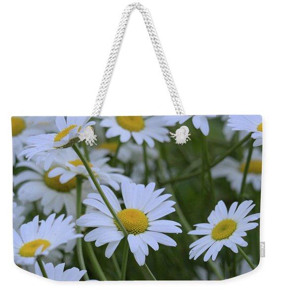 Wild And Beautiful 19 Weekender Tote Bag