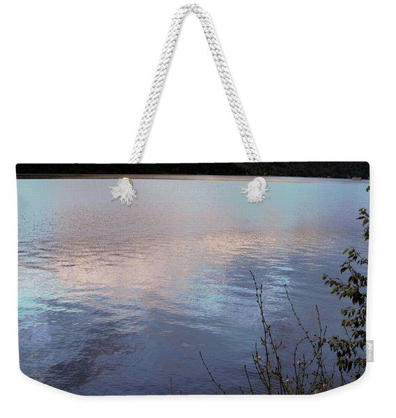 Wild Country Weekender Tote Bag