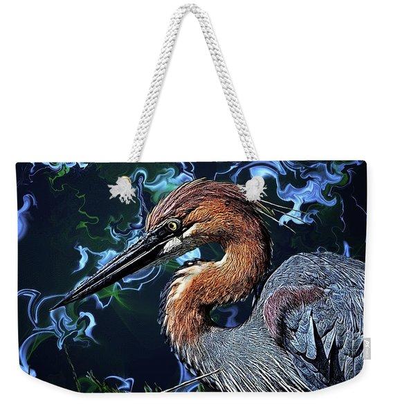 Wild Goliath Herona Weekender Tote Bag