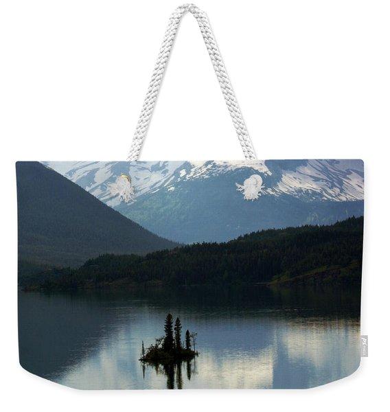 Wild Goose Island 2 Weekender Tote Bag