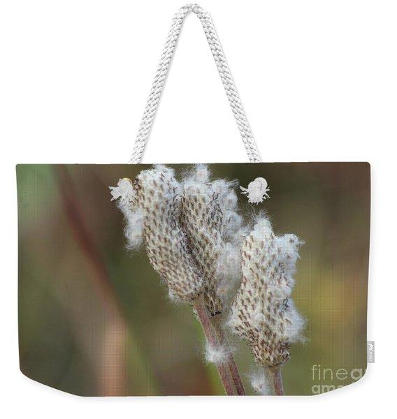 Wild Seed Weekender Tote Bag
