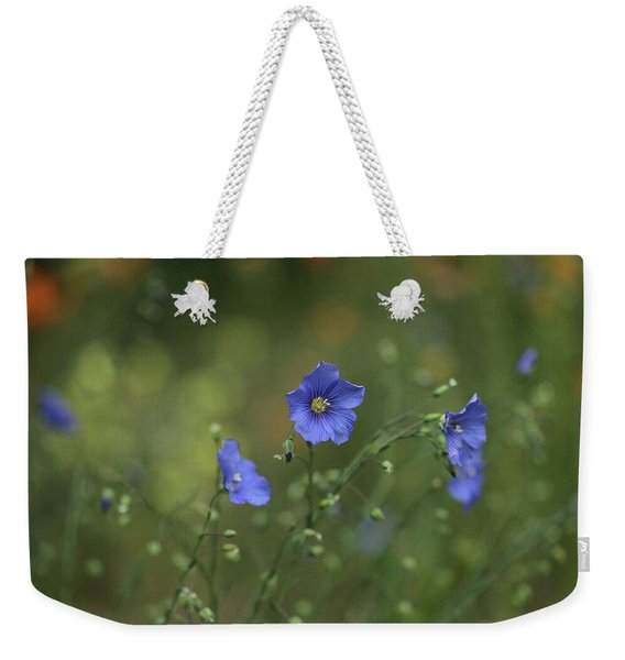 Wild Treasure Weekender Tote Bag