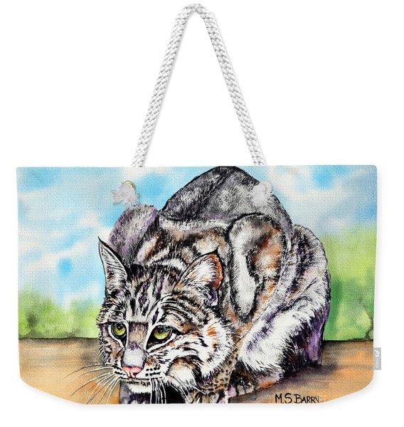 Willow Weekender Tote Bag