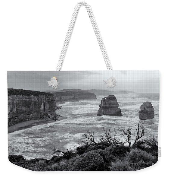 Windswept Weekender Tote Bag