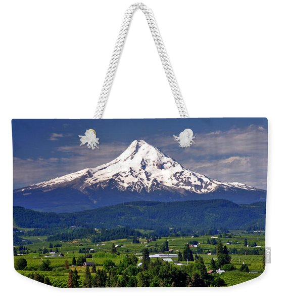 Wine Country Weekender Tote Bag