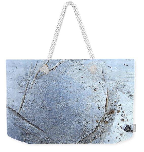 Wing Circle Weekender Tote Bag