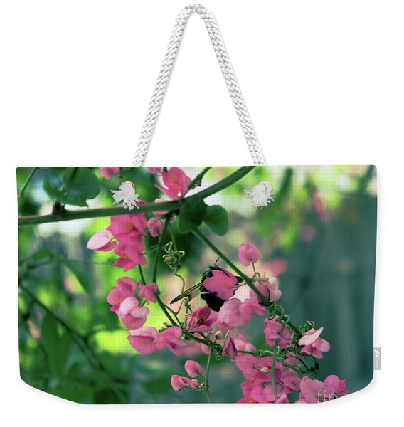 Wings Weekender Tote Bag