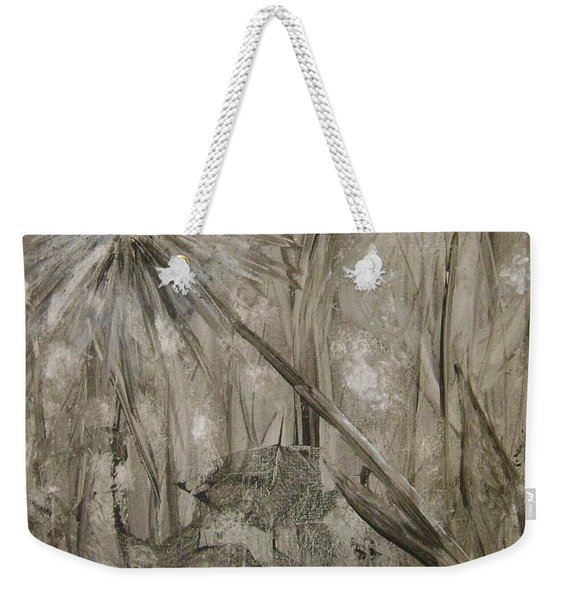 Wish From The Forrest Floor Weekender Tote Bag