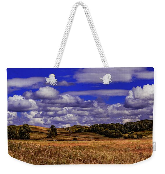 Wishful Weekender Tote Bag