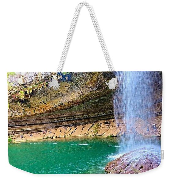 Wishing You A #beautiful #zen Like Day! Weekender Tote Bag