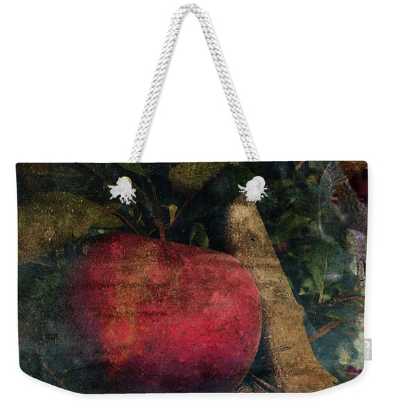Without Consequence Weekender Tote Bag