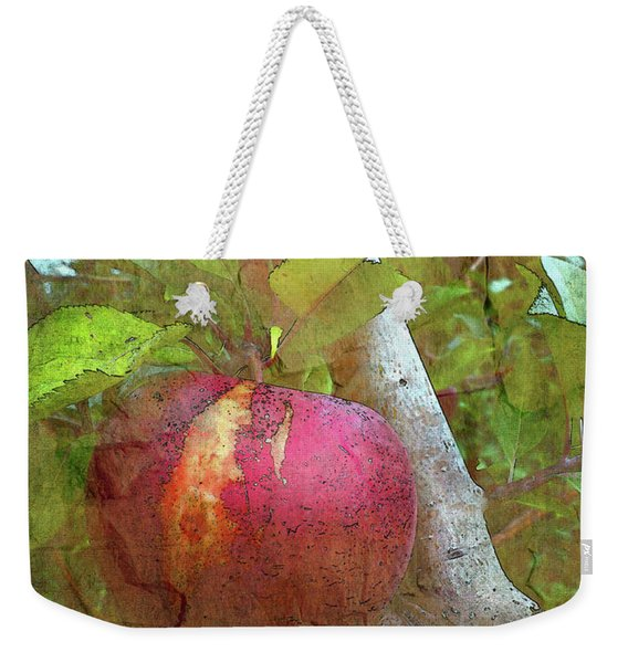 Without Consequence II Weekender Tote Bag