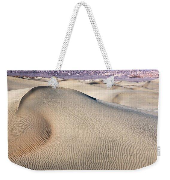 Without Water Weekender Tote Bag