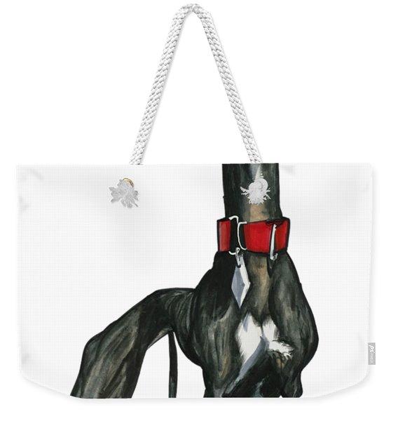Woerner 3596 Weekender Tote Bag