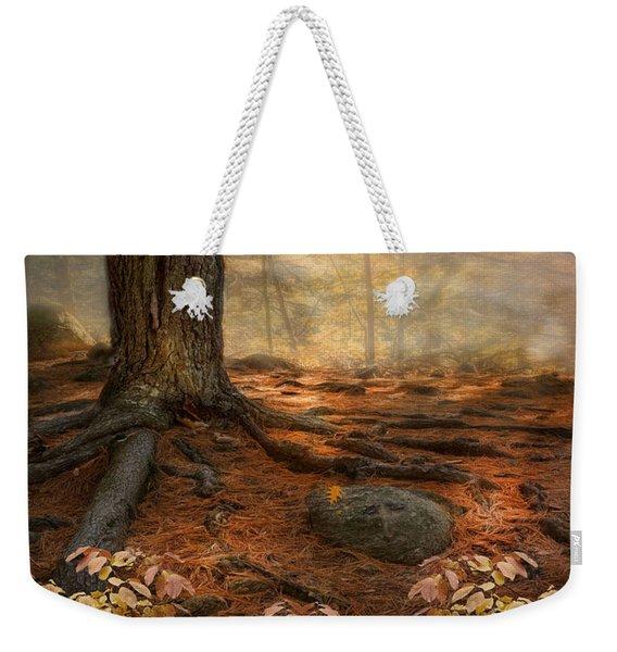 Wonder Always Weekender Tote Bag