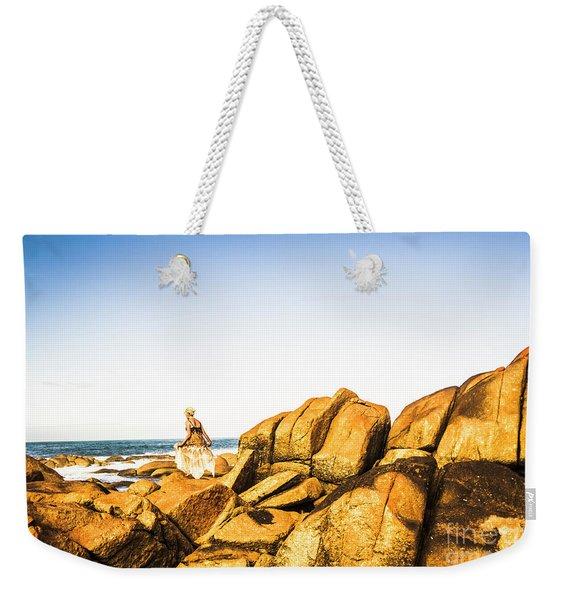Wonderful West Coast Tasmania Weekender Tote Bag