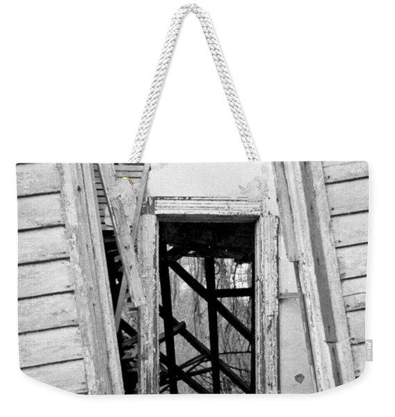 Wonderwall Weekender Tote Bag