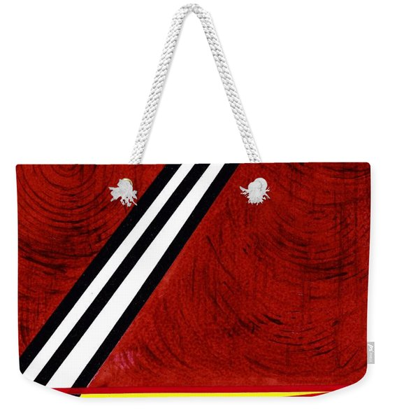 Wood You  Weekender Tote Bag