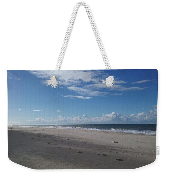 Woorim Beach Weekender Tote Bag