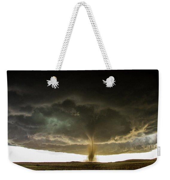Wray Colorado Tornado 060 Weekender Tote Bag