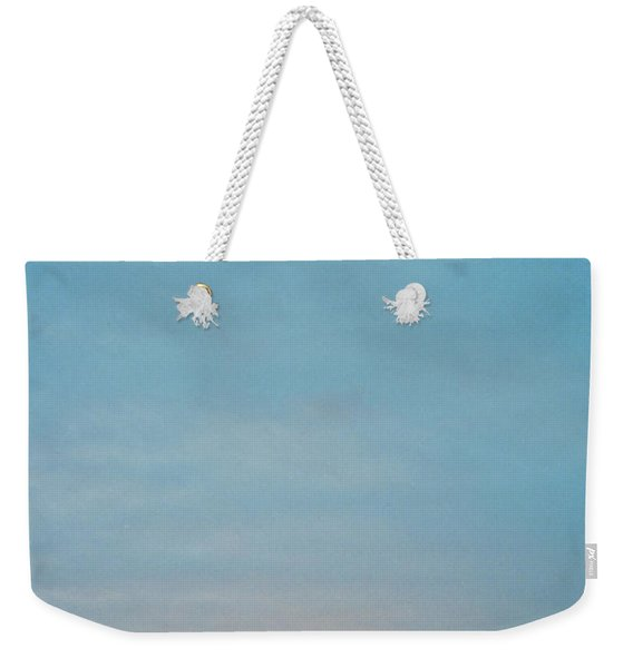 Weekender Tote Bag featuring the photograph Xtapa Sunset by Frank DiMarco
