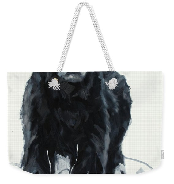 Yearling Weekender Tote Bag