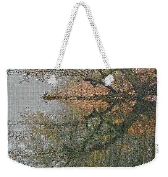 Yearming Weekender Tote Bag