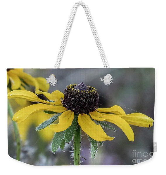 Yellow Flower 6 Weekender Tote Bag