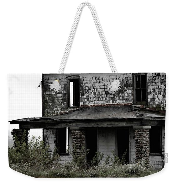 Yesterdays Front Porch Weekender Tote Bag