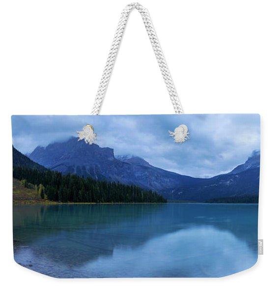 Yoho Weekender Tote Bag