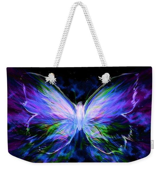 You Are Beautiful  Weekender Tote Bag