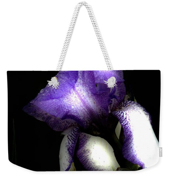 You Are My Light Weekender Tote Bag