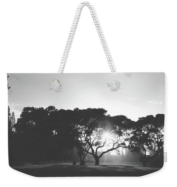 You Inspire Weekender Tote Bag