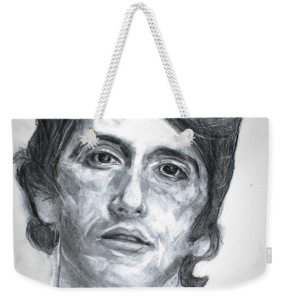 Young Pacino Weekender Tote Bag