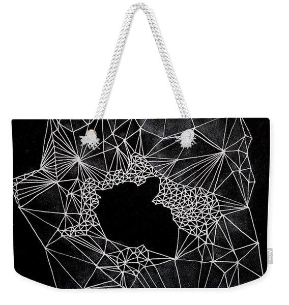 Your Angel Weekender Tote Bag