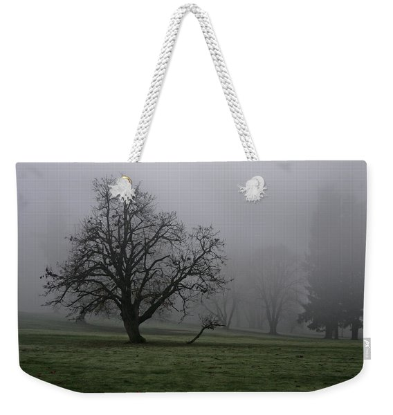 Your Tail Is Showing Weekender Tote Bag