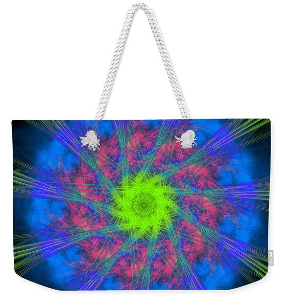 Youttipply Weekender Tote Bag