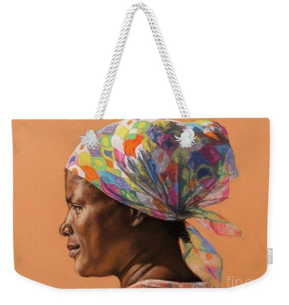 Yphemie Weekender Tote Bag